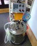 Máquina eletrostática do injetor de pulverizador da pintura do pó (Colo-668)