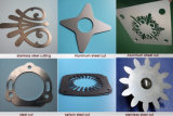 Fabricação de fibras laser CNC máquina de corte a laser 3015