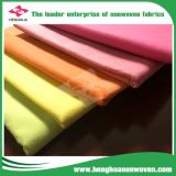 Home Produtos Têxteis Agricultura usar 100% de PP Spunbond Biodegradáveis Nonwoven Fabric