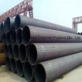 20#Carbon des Stahlrohr-Q345b niedrige Temperatur-Gefäß nahtloser Stahl-Gefäß-Kohlenstoffstahl-nahtlosen des Rohr-Q345D
