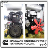 motore diesel di 4BTA3.9-C100 Cummins per le macchine della costruzione di industria
