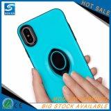 Samsung J5のプロ例のための高く頑丈な車のホールダーの電話裏表紙