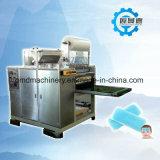 Grippage d'hydrogel pharmaceutique Patch Making Machine pour le plein de servo et le revêtement de coupe