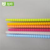 Material PP Diseño Popular 1083 perchas de plástico