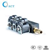 Einspritzdüse-Schiene für Selbstbrennstoffsystem 3cylinder