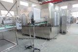Linea di produzione impaccante imbottigliante di riempimento della fabbrica della bevanda di plastica automatica della bottiglia