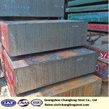 プラスチック型の鋼鉄のための1.2311/P20/PDS-3合金の鋼板