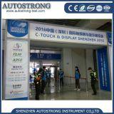 Chambre antipoussière d'IEC60529 Ipx5/6 800L