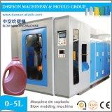 5L Laudary reinigende Flaschen-automatische durchbrennenformenmaschine