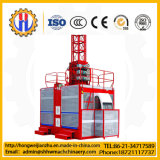 Élévateur de la construction Sc100 pour l'élévateur de matériau de construction