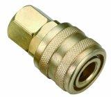 Nous type adaptateur de connecteur de coupleur rapide (contact APH30 de type un d'Aro)