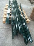U Post (groen poly met een laag bedekt staal)