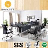 현대 목제 사무실 회의 테이블 (E2)