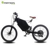 26 bicicleta eléctrica eléctrica de la bici 3000W del bombardero 2000W de la cautela de la pulgada