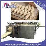 Croissant SS304 inteiramente automático que faz a máquina em China