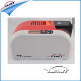 Принтер карточки PVC принтера карточки Seaory T12 пластичный