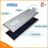 Tutti in un indicatore luminoso solare esterno della via LED per la lampada solare della strada LED
