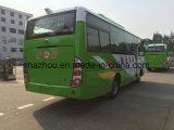 Niedriges Kraftstoff-Bus-Verbrauchs-hohes umweltsmäßigdach-langer Achsabstand