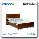 Big Size Electric lit de soins infirmiers à domicile pour personnes âgées avec ce&ISO