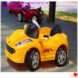 環境のプラスチックの車の新しいおもちゃの乗車