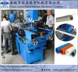 Flexibles gewölbtes Entwässerung-Plastikrohr, das Maschine herstellt