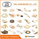 Kundenspezifischer hängender Marken-Handtaschen-Luxuxanhänger für Beutel-Metallzubehör