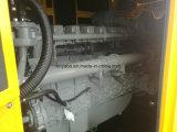 350kVA無声タイプのためのパーキンズOEMの工場ディーゼル発電機