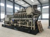 generatore del biogas del generatore del gas del generatore 1250kVA del gas naturale 1000kw