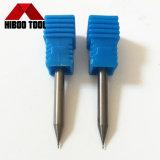 Do nariz barato da esfera do carboneto de tungstênio do preço de China micro ferramentas de trituração