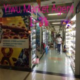 La Chine Yiwu Agent des achats sur le marché Yiwu Marché ou Guangzhou
