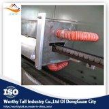 機械を作る高容量の綿綿棒