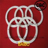 Al2O3 Anel de cerâmica para a indústria electrónica