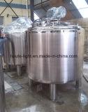 ステンレス鋼のドレッシングの混合タンク