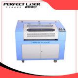 máquina del cortador del grabador del laser del CO2 50W para la tarjeta de acrílico/plástica/de madera de /PVC