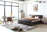 أستراليا تصميم ليّنة غرفة نوم [قوين بد] مع جلد