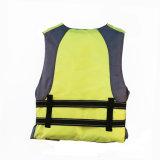 Легкий Reflertive Wakeboard спасательный жилет