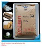 Внутренне смазка G60 для продуктов штрангя-прессовани PVC WPC