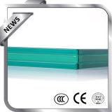vidro laminado Tempered desobstruído de 8.38-41.04mm com CE/ISO9001/CCC