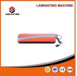 Comercio al por mayor caliente y fría máquina de recubrimiento de tamaño A3