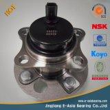 Rolamento de roda do rolamento do rolamento de roda do rolamento de Koyo auto auto (Dac35680037 Dac3568A 2RS SKF 633295 6u0407625A)