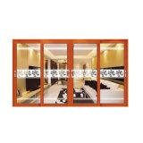 Раздвижная дверь цены по прейскуранту завода-изготовителя главного качества стеклянная для столовой
