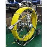 2015 de Hete Nieuwe Camera van de Inspectie van de Pijp van het Riool met de Kabel van 120m