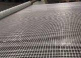 Vetroresina rivestita Geogrid del bitume per il rinforzo dell'asfalto