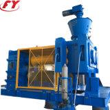El cloruro de amonio sulfato de amonio / compresión alta/ molino trituradora de rodillo doble