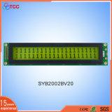 [20إكس02بف20] صفراء/نوع خضراء رمز [لكد] [لد] عرض 20*02