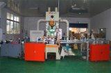 アルミホイルの皿装置機械ライン