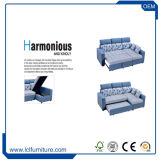Bâti chaud de vente et de sofa de qualité ou sofa se pliant Cum le bâti