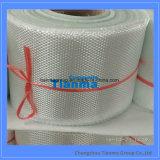ガラス繊維のファブリックによって編まれる粗紡、ガラス繊維の布Eガラス