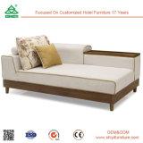 [إيتلين] أثاث لازم أريكة تصميم بناء أريكة بالجملة 3 [ستر] جلد أريكة في الصين