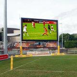 Lo schermo elettronico P5/P6/P8/P10 di sconto fissa il prezzo della visualizzazione di LED di pubblicità esterna